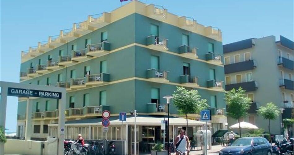 Foto - Pesaro - Hotel Leonardo da Vinci ***
