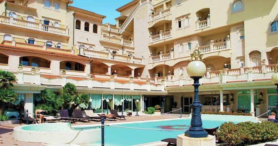 Foto - Giardini Naxos - Hotel Hellenia Yachting ****