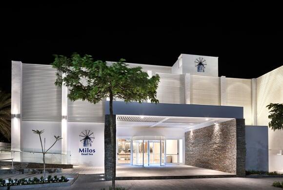 Milos hotel (2)