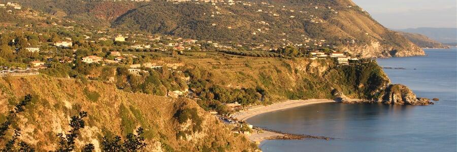 Capo Vaticano, nejkrásnější pláže italského pobřeží