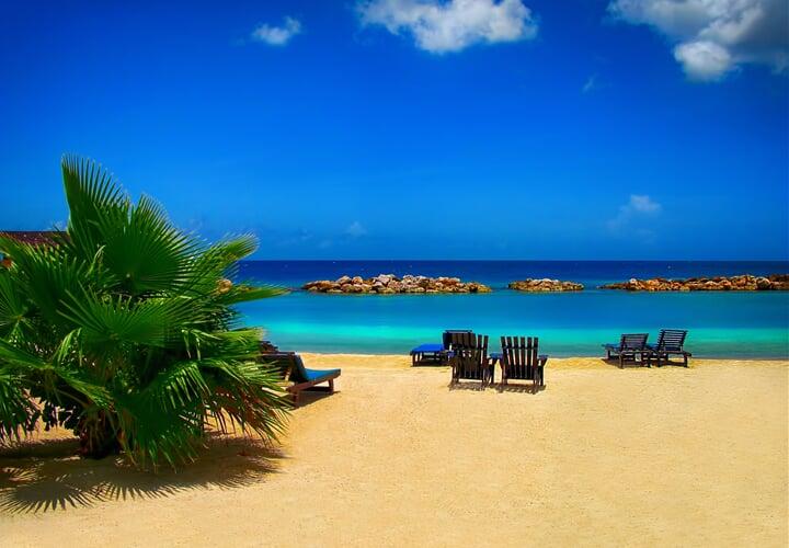 Varadero a nejkrásnější pláže Kuby