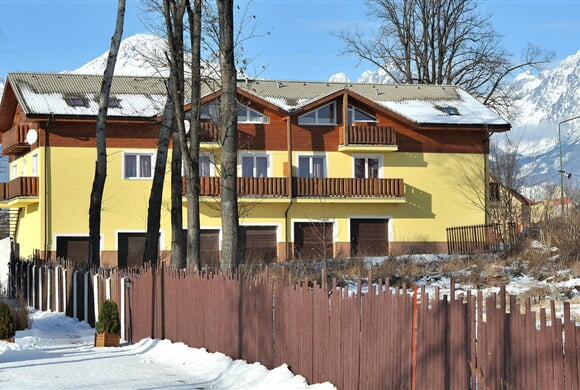 Apartmany Tatry Holiday   (2)