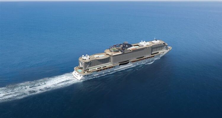 01 MSC Seaside