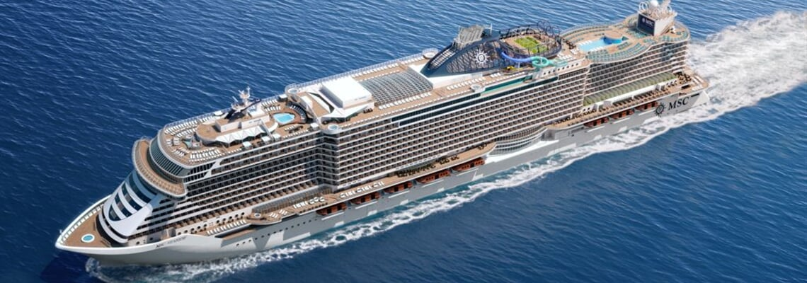 02 MSC Seaside