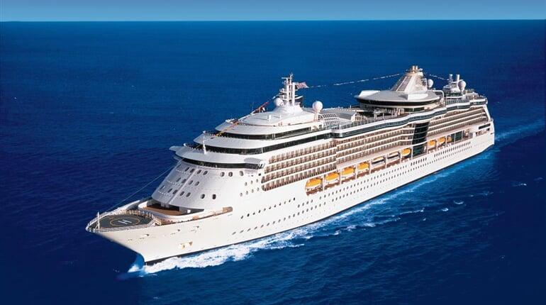 01 Serenade of the Seas