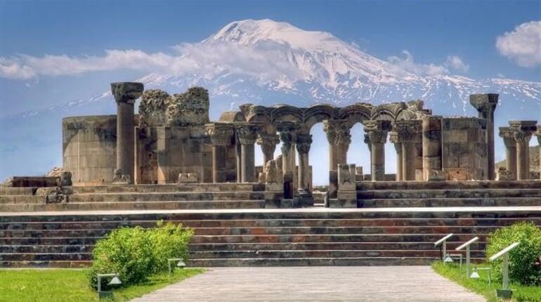 2022 Arménie