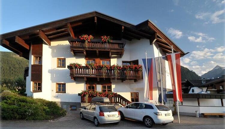 Foto - Zell am See - Kaprun - Hotel Florian v Kaprunu ***