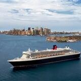 Plavba kolem světa, Queen Mary 2