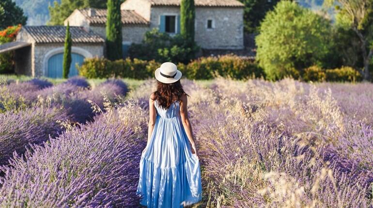 Poznávací zájezd Francie - Provence