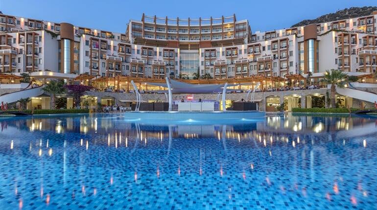 Foto - Bodrum - Kefaluka Resort