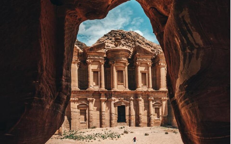 2021 Izrael, Palestina, Jordánsko