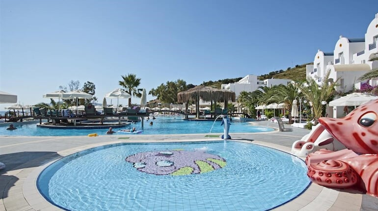 Foto - Bodrum - Salmakis Resort & Spa