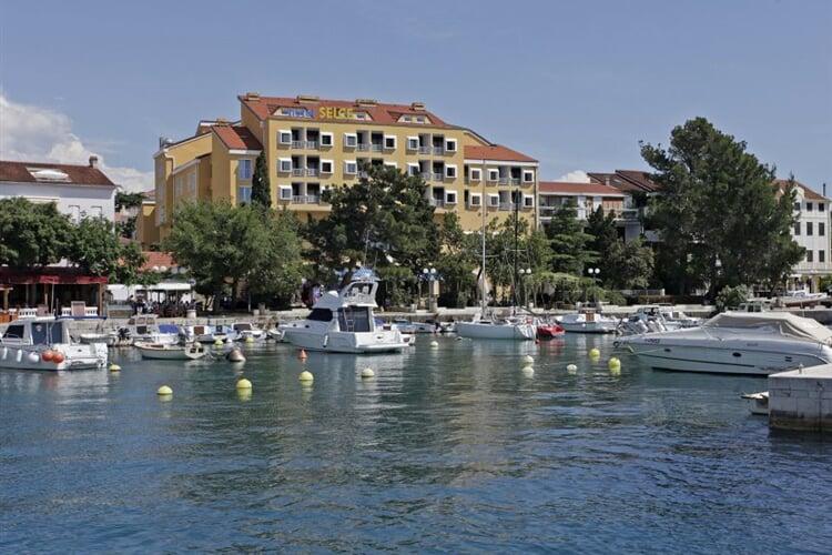 hotel Selce2