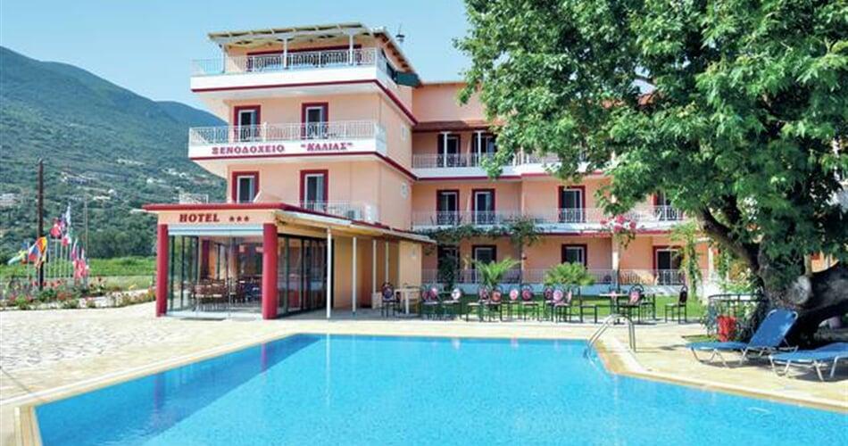 Foto - Vassiliki - Hotel Kalias ***