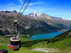 Švýcarsko 117