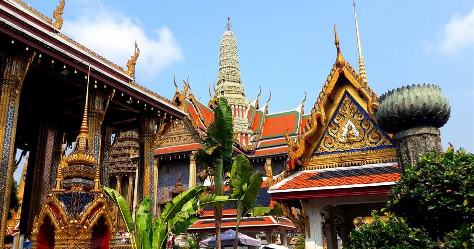 Thajsko   Bangkok 08