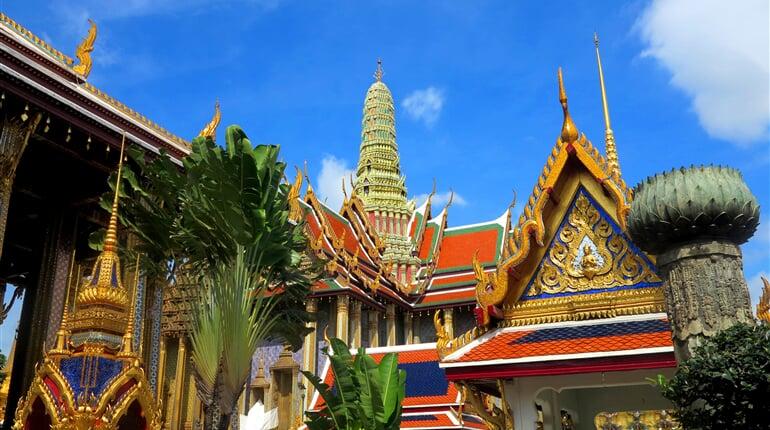 Thajsko   Bangkok 16