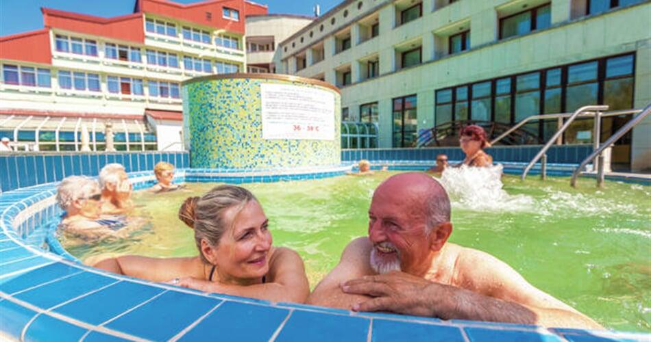 Foto - Lendava - Hotel Lipa ***
