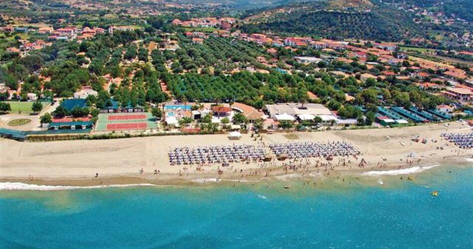 Foto - Ascea Marina - Hotel Le Palme (hotel) ***