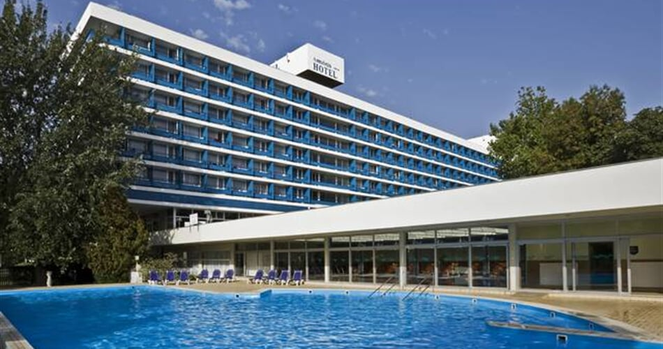 Foto - Balatonfüred - Hotel Annabella ***