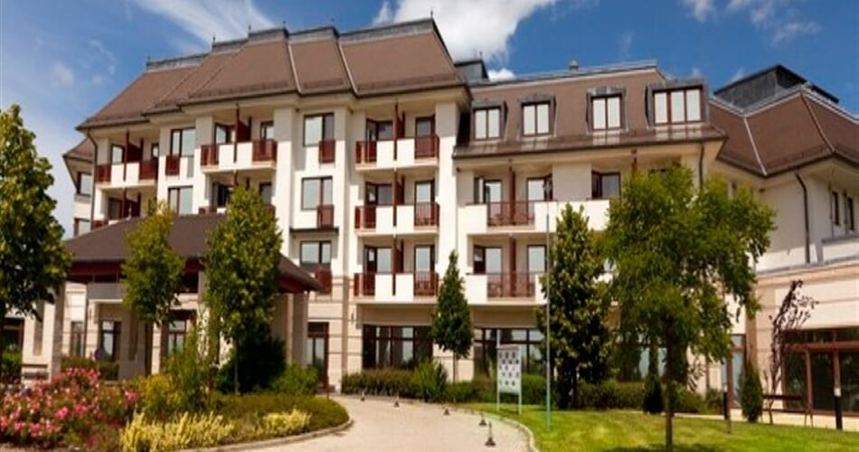 Foto - Bükfürdő - Hotel Greenfield Hotel Golf & SPA ****