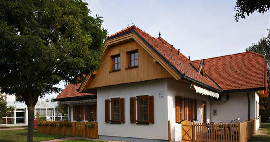 Foto - Moravske Toplice - Apartmány Apartmány Prekmurska Vas ****