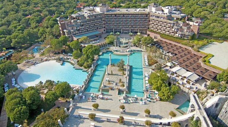 Foto - Belek - Xanadu Resort