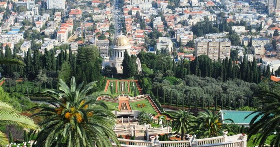 Haifa 01
