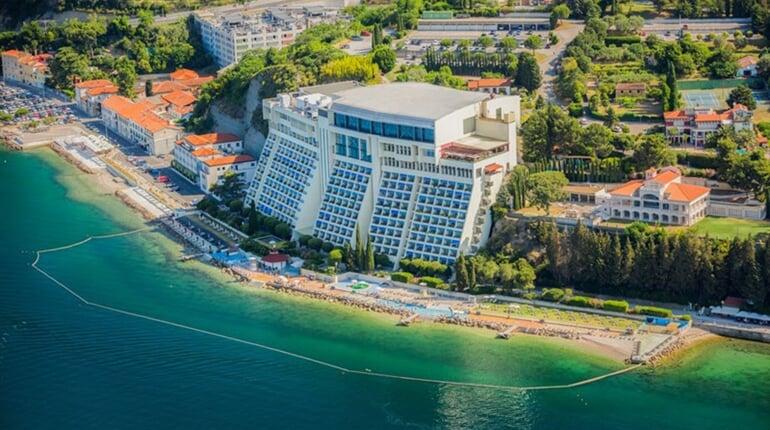 Foto - Portorož - St. Bernardin Resort - Bernardin Grand hotel *****