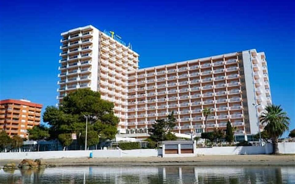 Foto - Mar Menor, Hotel Izán Cavanna - pobytový zájezd