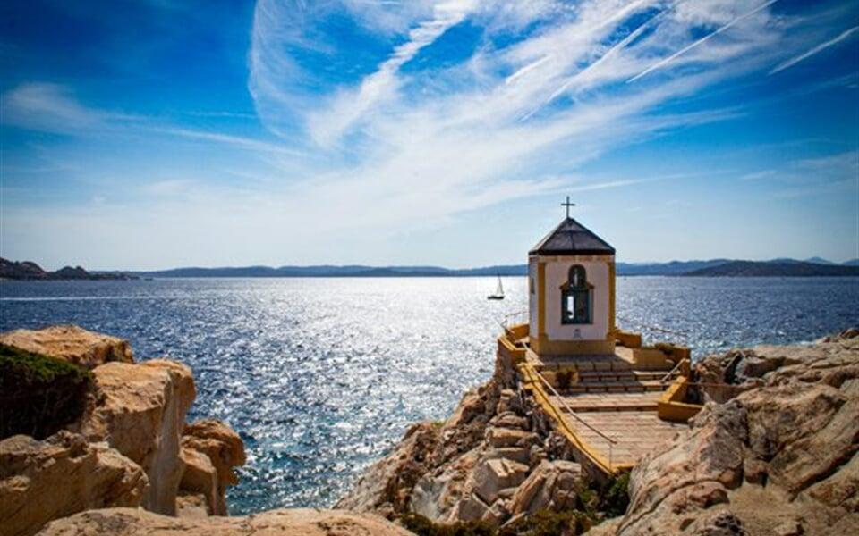 Foto - Krásy Sardinie