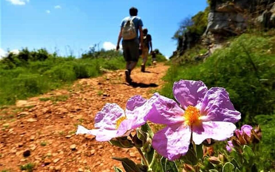 Foto - Pěšky jižním Portugalskem