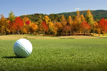 golf, golf ball, wallpaper