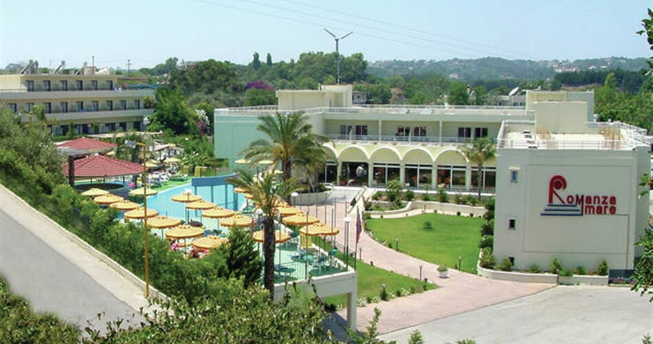 Foto - Kalathos - Hotel Romanza Mare ***