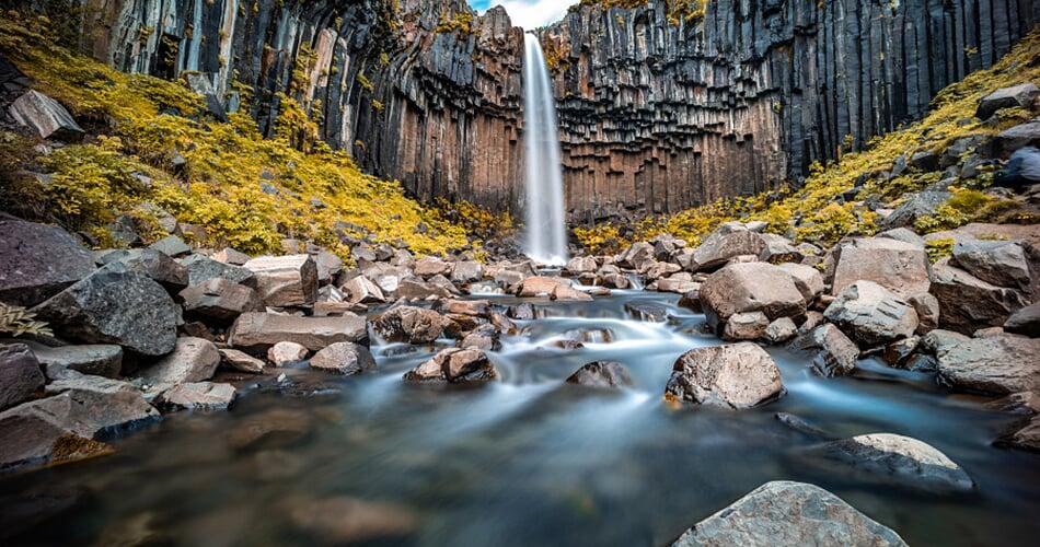 Foto - To nejlepší z Islandu + OSTROVY ZÁPADNÍCH MUŽŮ + LEDOVCOVÁ LAGUNA (letecky z Pra