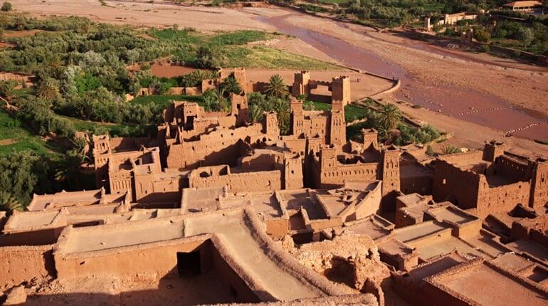 2021 Maroko