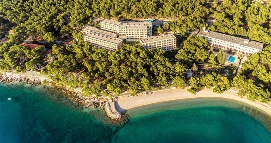 Foto - Brela - Marina Bluesun hotel ***