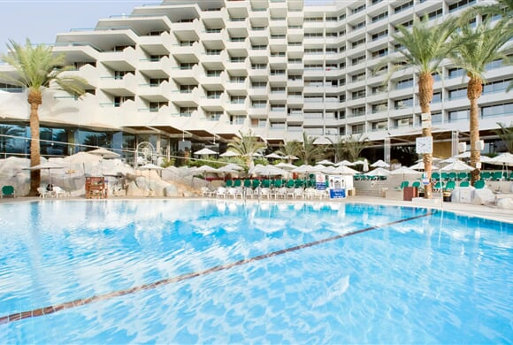 Crowne Plaza Eilat (50)