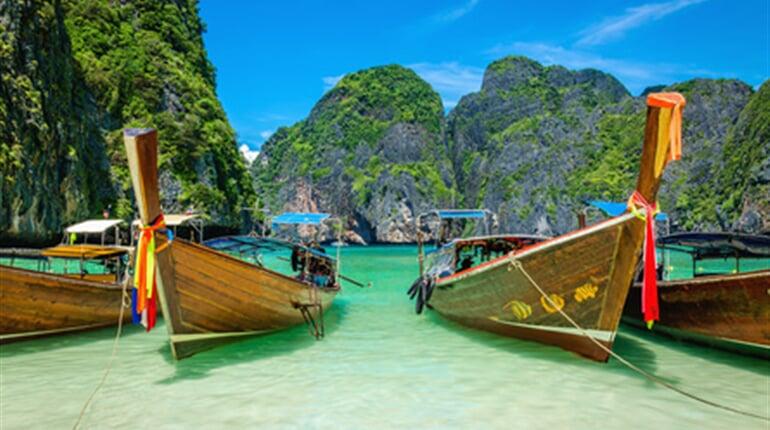 2021 Jižní Thajsko