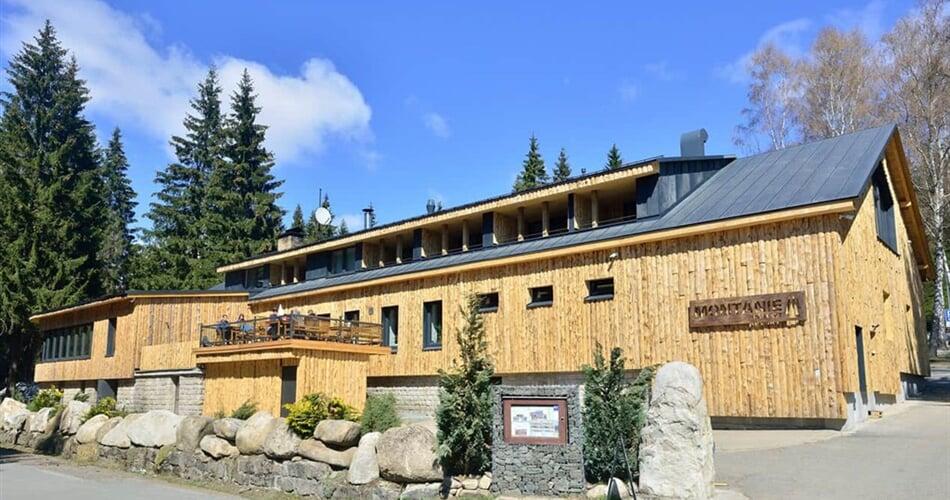 montanie-resort