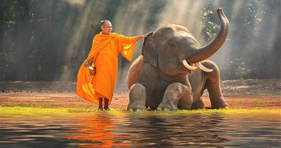 Foto - Velká cesta středním a jižním Thajskem