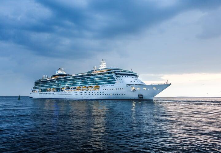Kouzelné plavby Karibikem