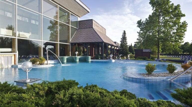 Danubius Hotel Bük (1)