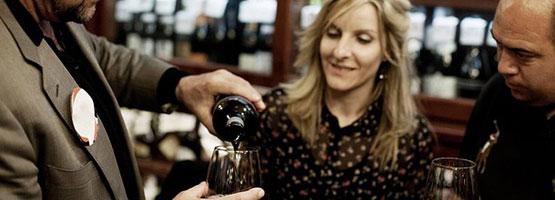 Pro milovníky vína